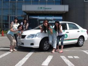 こまつ自動車学校
