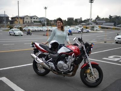 バイク教習の合宿もあります。また車とバイクの同時教習もありますよ!ご希望の方はコールセンターまでお問い合わせください。