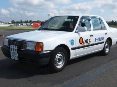 環境に優しいLPG車でエコ! 教習車は、ディーゼル教習車全車をLPG車に変更!環境に配慮したクリーンでエコロジーな教習を受講できます♪きれいな空気の中での運転は爽快です。