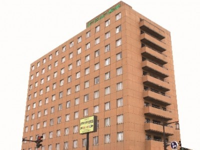 男性のイーストホテル、女性のカントリーホテルが満室の際ご案内するウィークリーマンションタイプの宿舎パンション駅南。