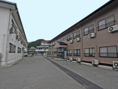 校内宿舎B・C棟<br/>※満室の場合は提携ホテルを利用する場合がございます。