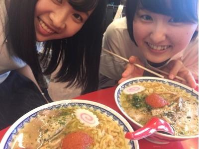 赤湯ラーメン「龍上海」!辛いけどクセになる美味しさ!合宿免許の期間中にぜひ一度はご賞味ください!ほんとなかなかクセになります!