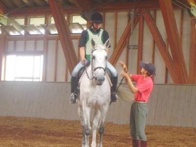 競走馬の育成や調教を手がける『馬の里』としても有名な遠野。馬に乗りたくてわざわざ訪れる方も沢山います。そんな遠野でプロのインストラクターに無料で45分もタップリ乗馬を教えてもらえる特典もついてます!