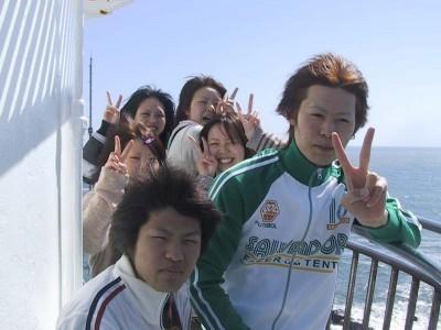 周辺には観光名所がたくさん。 学校周辺には銚子タワーや歴史の長い犬吠埼灯台、千人塚など由緒ある観光名所がたくさんあります。