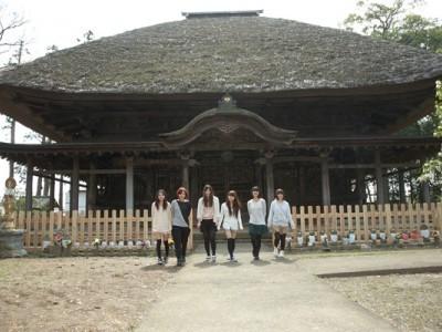 近隣には国の重要文化財『佐竹寺』をはじめ、水戸黄門様の隠居所『西山荘』や『親水公園』などがあり退屈しません。空き時間に散策してみてはいかがですか?