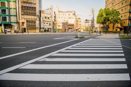 道路交通法が改正されます