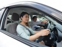 """""""親切で責任のある教習""""をモットーとしている、誠実で丁寧な指導員ばかり!「生涯無事故」の運転技術がしっかりと身に付くよう基礎からきちんと教えてくれます。"""