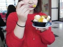 学科の授業・実車教習のあいまにホッと一息♪中津は食べものがとても美味しいです♪