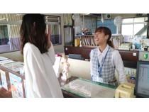 受付のスタッフはいつも笑顔で対応してくれます。 教習所スケジュールや、周辺情報などなんでも相談できますよ!