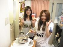 人気の自炊プラン♪ 自炊設備ももちろん充実しています♪友達と一緒にワイワイご飯作り、毎日楽しいですね♪♪