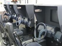 ドライビングシミュレーターは4台!これならスケジュールが立て込んでいてもスムーズに教習を受けられますね♪