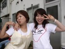 一緒に合宿に参加している友達、合宿で新たにできた友達と一緒に飯坂の街を堪能するのもおすすめです。