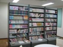 コミックコーナーでは3,000冊ものマンガを楽しめます。3,000冊ともなるとさすがに読み切るのは無理かも?マンガ好きの方は何冊読めるかぜひ挑戦してみてください!