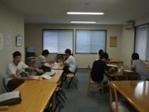 校内には自習室もあるので、しっかり勉強したい方はぜひ利用してください。静かな環境の中で、免許取得に向けてがんばりましょう!