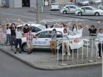 佐野中央自動車教習所の教習コースはこれでもほんの一部。その広さをぜひ自分の目で確かめ、そして運転して実感してください♪