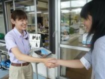 鶴岡自動車学園の指導員は優しくて指導も丁寧。和やかな雰囲気で教習を進められますよ。