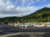 宇和自動車教習所のコースはとても広いので、初めての方でも安心して運転技術をマスターできます!バイクや大型車の合宿プランもあるので、ご希望の方はお問い合わせください。
