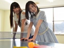 教習だけじゃもったいない!施設内では何と卓球も楽しめます。合宿で出会った人たちと、遊びを通してどんどん仲良くなっちゃいましょう♪