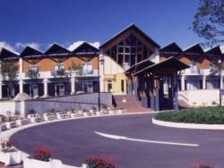 中球磨モータースクール周辺にある温泉センター「茶湯里」では、大自然を一望できる露天風呂やジェットバスを満喫できます!免許と一緒に美肌もゲットしましょう♪
