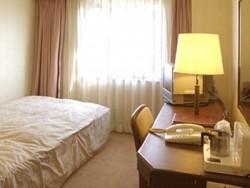 宿泊施設として選べるホテルは3種類♪1人でのんびり合宿に参加したい方にはホテルシングルプランがおすすめ!