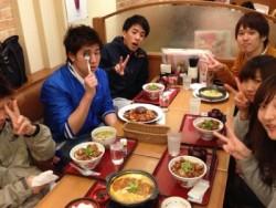 入校者には、鶴岡自動車学園と提携するレストランのランチ券をプレゼント!美味しい庄内のお米も味わえて大満足と教習生に好評です!ボリューム満点の美味しいランチを楽しんでください♪