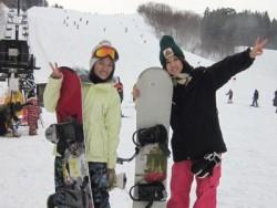 ウインタースポーツも楽しめる鶴岡市は、なんと日曜日に「羽黒山スキー場」への無料送迎も実施しています!スキーやスノボでリフレッシュ。教習の空き時間も充実♪楽しめそうですね!