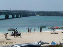 日本が誇る有名なビーチが数多くあり観光客でにぎわっています。宿舎前には昆布ビーチがあるので北丘自動車学校の合宿免許ならエンジョイできます!