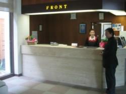 プランによっては、ホテルもご利用になれます!リラックスできる環境で、合宿を楽しんでください。