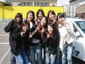 北部日本自動車学校
