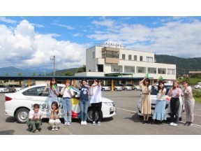 AOIドライビングスクール勝山校(勝山自動車学校)