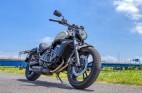 普通自動二輪免許って一体?運転できる条件や取得するための流れ