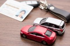 免許の有効期間が変わる?免許更新の区分とは?