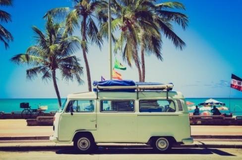 海が近い合宿免許所で楽しみつつ免許を獲得する